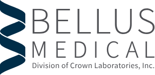 Bellus Medical Division of Crown Laboratories