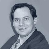 Headshot of David Solomon.