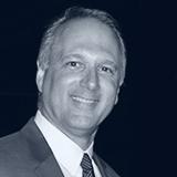 Headshot of Jeff Bedard.