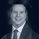 Headshot of John Petersen.